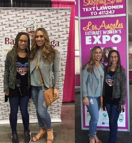 LA ULTIMATE WOMEN'S EXPO